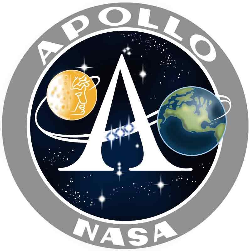 Apollo Program Logo