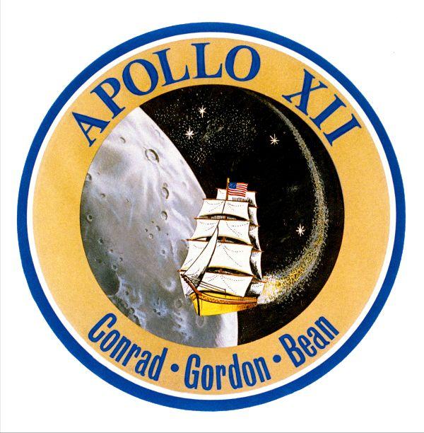 Official Insignia (Credits: NASA)