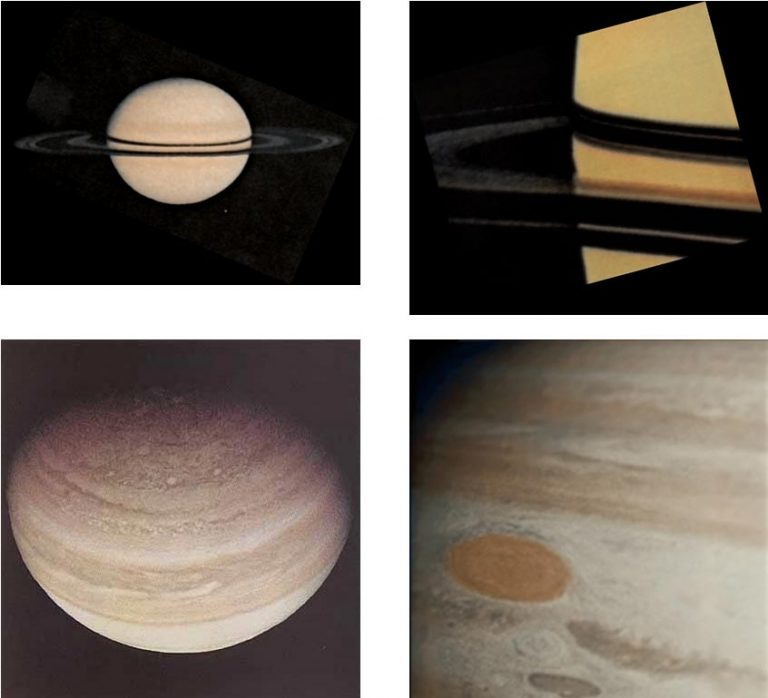 Pioneer 11: The 2nd to escape Solar System