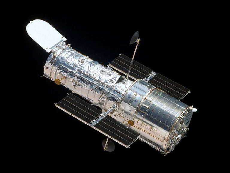 Hubble Telescope — what and why?