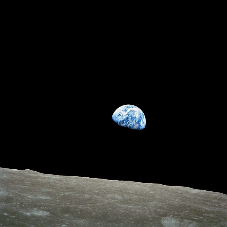Apollo 8: The one that made it possible