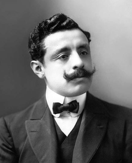 Pedro Paulet: Peruvian Space Age Pioneer