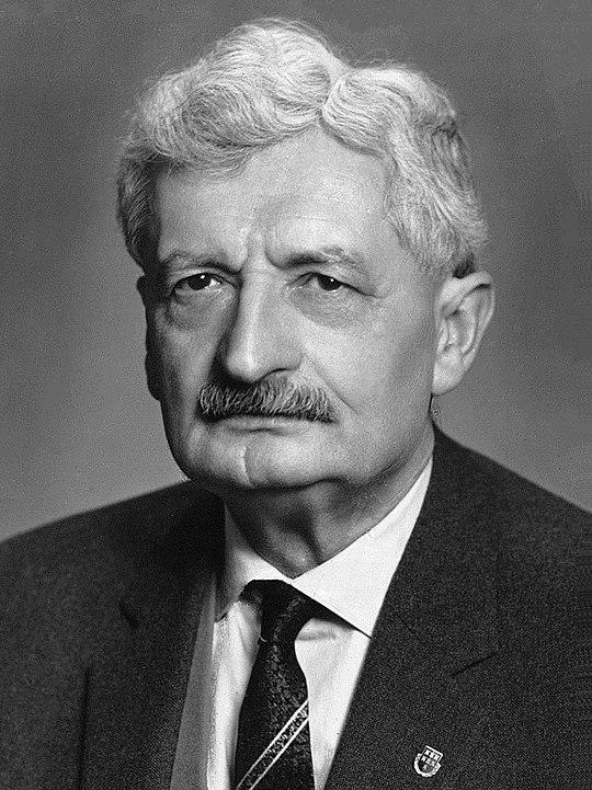 Hermann Oberth