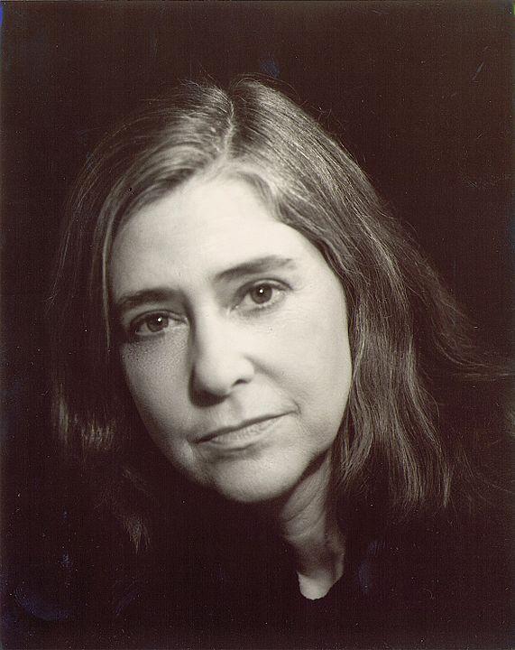 Photograph of Margaret Hamilton taken in 1995