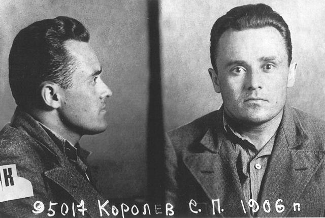 Sergei Korolev: Father of Astronautics