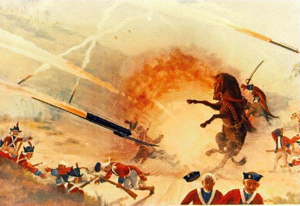 Tipu Sultan & The World's First War Rocket