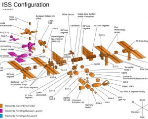 ISS Elements